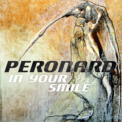 In Your Smile EP cover